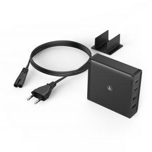 Hama hat insgesamt 15 Notebooknetzteile für unterschiedliche Bedürfnisse an die aktuellen Anforderungen angepasst.