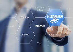 Electrolux Professional ergänzt seinen Vertriebskanal nun mit E-Learning. Der Electrolux Professional Vertrieb erreicht seine Kunden nun also auch digital (Bild: shutterstock/ Electrolux Professional)
