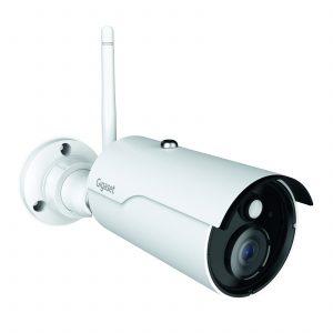 Kommunikations- und Smart Home-Spezialist Gigaset setzt dieses Jahr seinen Schwerpunkt auf Sicherheit: Video-Produkte wie die neue Outdoor-Kamera spielen da eine prominente Rolle.