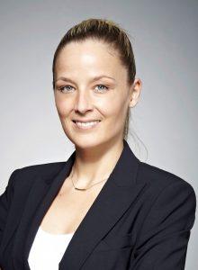 Mag. Marisa-Mercedes Moser wird neue Marketing Direktorin der De´Longhi-Kenwood GmbH. (Foto: De´Longhi-Kenwood)