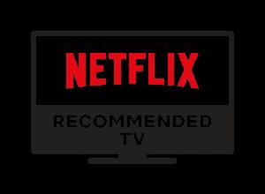 """Zahlreiche 2020er Modelle von Panasonic wurden als """"Netflix Recommended TV"""" zertifiziert."""
