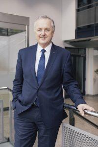 Swietelsky Vorstandsvorsitzender Karl Weidlinger