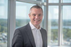 Branchen-Experte Peter Ogley soll die Entwicklung von Pure und der Marke Braun Audio vorantreiben.