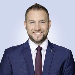 Matthias Brezovits verstärkt als Key Account Manager das Vertriebsteam von Wertgarantie.