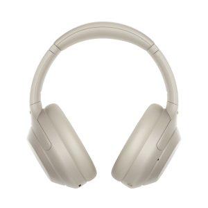 Die Kopfhörer WH-1000XM4 sind in silber und schwarz erhältlich.