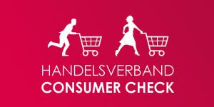 25% der Verbraucher kaufen wegen Covid verstärkt online. Fast zwei Drittel der Österreicher würden sich gegen Corona impfen lassen. Das zeigt der aktuelle Consumer Check von Handelsverband und Mindtake. (Bild: Handelsverband)