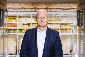 Metro-Chef Olaf Koch gibt sein Amt als Vorstandsvorsitzender des Handelskonzerns überraschend auf. (Bild: Metro AG)