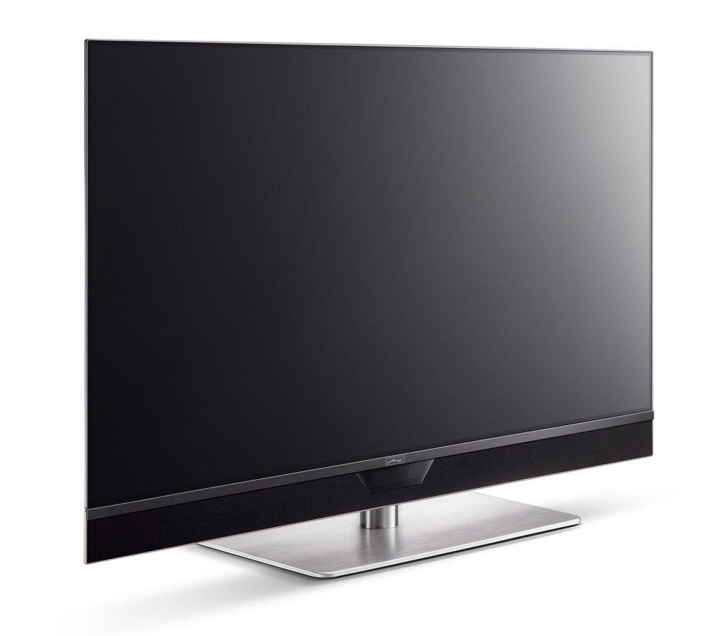 Metz 48 Oled Tv Und Neue Led Premiumprodukte Elektro At