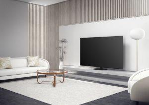 Die Serie HZW984 erweitert ab Oktober das OLED TV Line-up.