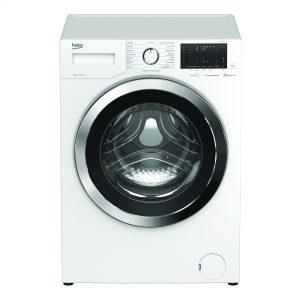 Die Waschmaschine WTV 8836 STB kommt mit einer unverbindlichen Preisempfehlung von 549 Euro in den Handel.