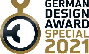 Das Meeresklimageräte maremed von Beurer wurde mit dem German Design Award ausgezeichnet.