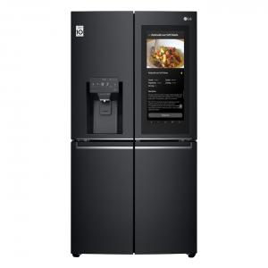 … und der neueste InstaView ThinQ Kühlschrank.