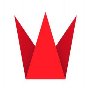 Das Logo des neuen Privatsenders Krone.tv