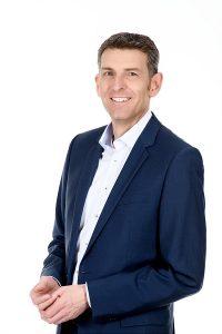 Ralf Lellig ist der neue A1 Director Large Enterprise.
