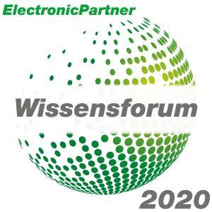 """Mit dem """"ElectronicPartner Wissensforum 2020"""" entsteht eine digitale Plattform basierend auf dem InfoNet."""