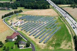 """Der Ausbau der Photovoltaik ist eine wesentliche Säule des kommenden """"Erneuerbaren Ausbau-Gesetzes"""" auf Bundesebene und soll in Oberösterreich besonders forciert werden."""