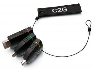 COMM-TEC Exertis vertreibt ab sofort die Kabel und Konnektivitätslösungen von C2G in Deutschland, Österreich und Osteuropa.