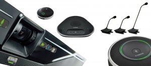 Ab sofort sind bei COMM-TEC die Audio- und Videokonferenzlösungen von Yamaha erhältlich.