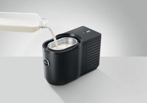 Zusätzlich vorgestellt wurden auf der Coffee Tour der neue Cool Control mit 0,6 Liter Fassungsvermögen, ...