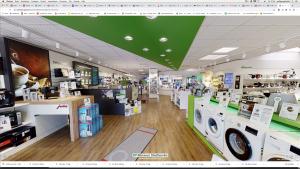 EP:Murauer Stadtwerke lässt sich bereits virtuell und in 3D begehen.