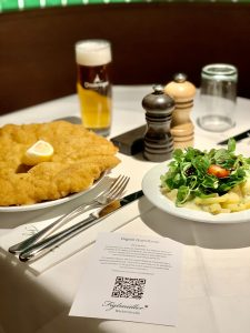 Magenta bietet seinen Business-Kunden eine DSGVO-konforme App, mit der sie die Registrierungspflicht in der Gastronomie bewältigen können.