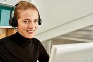 Magenta Telekom startet einen eigenen Webcast, um die Vorzüge diverser Home Office-Lösungen zu präsentieren.
