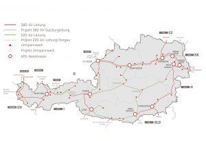 Bei der APG zeigt man sich erfreut und erleichtert über die endgültige und eindeutige juristische Klärung des wichtigsten Infrastrukturprojekts Österreichs.