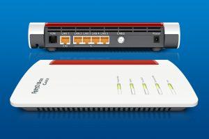 Die neue FRITZ!Box 6660 mit WiFi 6 und 2,5 Gigabit-LAN-Port ist ab sofort in Österreich verfügbar.