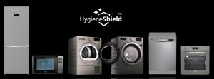 Die neue HygieneShield-Linie umfasst sieben Geräte mit eingebauten Desinfektionsprogrammen. Beko reagiert damit auf die gestiegenen Hygiene-Ansprüche der Verbraucher.