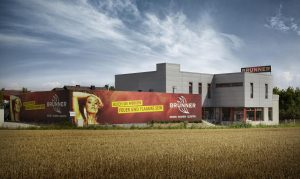 Das Familienunternehmen Brunner in Buchkirchen gilt besonders in der Umgebung von Wels als eines der führenden Unternehmen bei Elektro-, Heiz- und Kochgeräten.