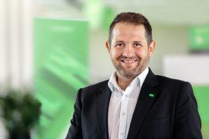 """Thomas Moser, Loxone Gründer: """"Mit der Übernahme von quadral bündeln wir die Kompetenzen beider Unternehmen im Audiosektor."""""""