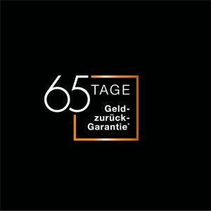 Miele Österreich wird heuer 65! Das wird gefeiert, ua. mit einer 65-Tage-Geld-zurück-Garantie.