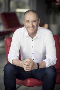 Harald Gutschi, Sprecher der Geschäftsführung der UNITO-Gruppe, berichtet von positiven Entwicklungen und verändertem Konsumverhalten. (Bild: Unito)