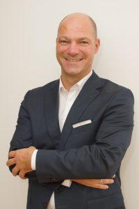 """Lukas Pachner, Director Channel Management bei Eviso Austria, gibt sich zuversichtlich: """"Die gute Nachricht für alle HD Austria Händler ist, dass im Winter tendenziell noch mehr ferngesehen wird."""""""