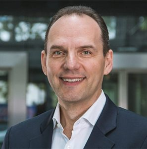 Ralf Bühler soll mit Jahreswechsel als CEO von Conrad übernehmen.