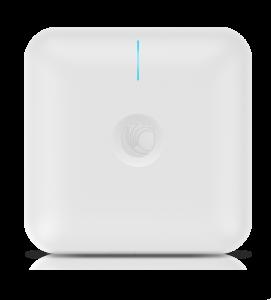 Im Zuge einer Kennenlern-Aktion stellt Cambium Networks seinen cnPilot e410 Indoor Access Point – ein kompakter, kosteneffizienter Hochgeschwindigkeits-WLAN-Zugangspunkt mit 802.11ac Wave 2 Multiuser MIMO (MU-MIMO) – kostenlos zur Verfügung.