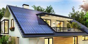 Damit PV-Anlagen ihre volle Wirkung entfalten können, ist eine Einbindung ins Heimnetzwerk Voraussetzung.