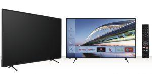 Mit Tuner-freien TV-Geräten entspricht Nabo dem Trend zu Video-Nutzung via Streaming.