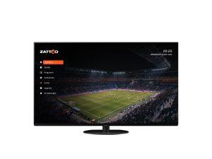 Ab sofort können Kunden auch in Österreich die Zattoo-App auf vielen smarten Panasonic Fernsehern nutzen.
