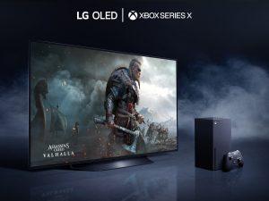 Mit überragendem Bild, ultimativem Sound und den neuesten Spielfunktionen von LG und Xbox sollen die Träume von Gamern wahr werden.