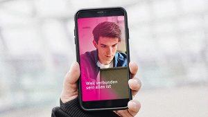 Magenta will deswegen seine Kunden im Lockdown unterstützen und schenkt ihnen 5GB Datenvolumen für das Smartphone. Zusätzlich gibt es einen zeitlich begrenzten Zugang zur TV App des Betreibers.