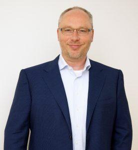 Martijn van Hout, Direktor von HD Austria und Country Manager für Österreich und Deutschland der M7 Group, darf sich über den nächsten Meilenstein freuen.