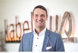 kabelplus-GF Gerhard Haidvogel folgt Günther Singer als Fachverbands-Obmann der Telekommunikations- und Rundfunkunternehmungen nach.