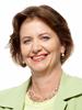 Renate Scheichelbauer-Schuster, Obfrau der WKÖ Bundessparte Gewerbe und Handwerk. (Foto: WKÖ)