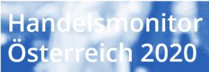 """Der """"Handelsmonitor Österreich 2020"""