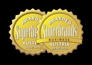 Bei ElectronicPartner darf man sich über die Auszeichnung als Superbrand freuen.