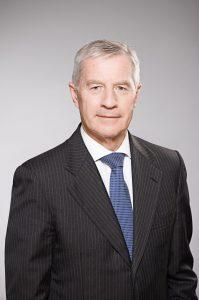 Jürgen Fitschen dankt als Aufsichtsratsvorsitzender der MediaMarkt(Saturn)-Mutter Ceconomy ab. (Foto: Ceconomy)