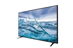 Die Android-TVs der Marke Nokia sollen mit ihrer Kombination aus minimalistischen nordischem Design und Technologie für smartes Entertainment punkten.