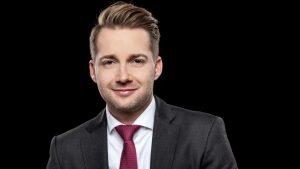 """Handelsverband Geschäftsführer Rainer Will stellt seinen """"Corona-Masterplan"""" mit 3 Schwerpunkten & Zielen vor. (Bild: Handelsverband)"""