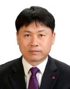 Lyu Jae-cheol übernimmt mit der Home Appliance & Air Solutions Company die Leitung des größten Bereiches von LG.